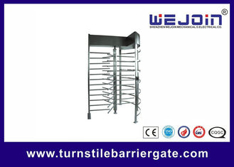 China full height turnstile, turnstile gates, office building gate security gates fabriek